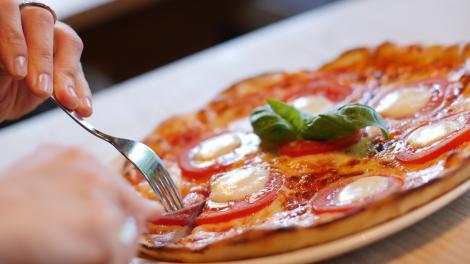 Cinci mituri despre pizza pe care să nu le crezi