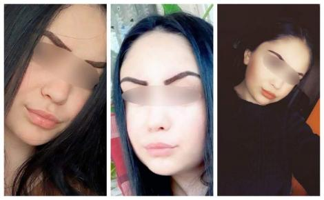Maria și-a pierdut viața, la doar 19 ani, în cumplitul accident din Vaslui. Tânăra se afla în mașina ce a provocat tragedia