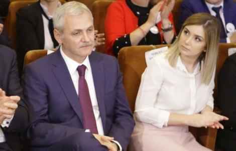 Irina, iubita lui Liviu Dragnea, este însărcinată? Detaliul care ar fi dat-o de gol și pe care nu l-a ascuns! Apropiații blondei au dezvăluit totul
