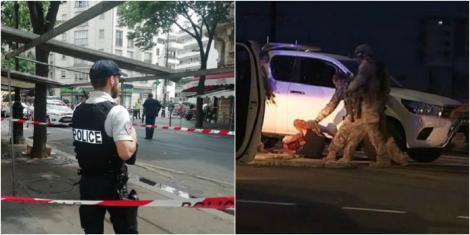 Atacuri simultane în Franța și Australia! Ce spun autoritățile despre legăturile atacatorilor cu grupări teroriste