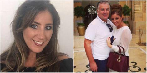"""Victoria, o profesoară de 42 de ani, a murit subit pe aeroport. Declarațiile șocante ale soțului ei: """"Făceam asta împreună"""""""