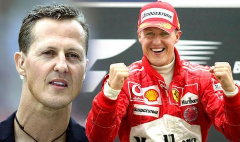 """Declarația fostului patron de Formula 1 face înconjurul lumii: """"Michael Schumacher nu este cu noi"""""""