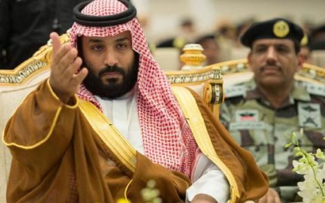 Arabia Saudită şi-a dezvoltat programul nuclear cu ajutorul Chinei, conform informaţiilor obţinute de guvernul american