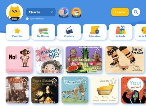 O aplicaţie de smartphone foloseşte tehnologia modernă pentru a ajuta copiii care au dificultăţi de citire sau vorbire