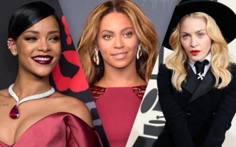 Ea este regina din Constanța. Românca în fața căreia Madonna, Rihanna sau Beyonce nu au niciun cuvânt de spus