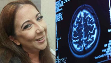 Chirurgii i-au deschis craniul pentru a elimina o tumoare canceroasă, în schimb, au găsit o tenie.