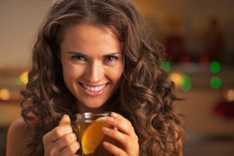 Băutura delicioasă ce îți întărește sistemul imunitar. Trebuie să o bei seara