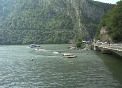 Ultimă oră! Crește nivelul Dunării! Pe ce secțiune se va dubla debitul
