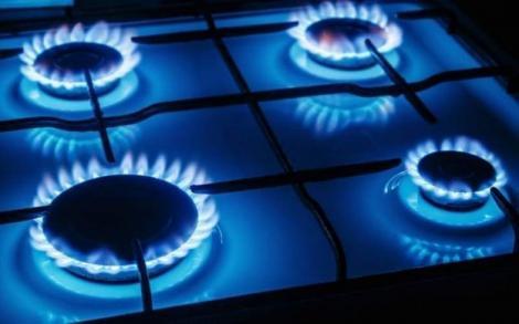 Prețul gazelor scade, începând de astăzi! Câți bani vor economisi consumatorii casnici