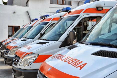 Consilier local, bănuit că ar fi furat motoarele de pe mai multe ambulanțe! Poliția a descins în locuința politicianului