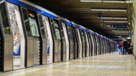 Metrorex a lansat licitaţia pentru proiectarea M5 Eroilor - Piaţa Iancului