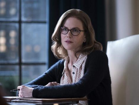 """Nicole Kidman va produce serialul """"Crime Farm"""" pentru HBO Max, viitoarea platformă de streaming a WarnerMedia"""