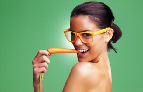 Dieta cu morcovi, perfectă pentru vară. Talie subțire și bronz uniform