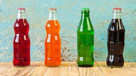 Studiu: un pahar de suc pe zi poate crește riscul de cancer