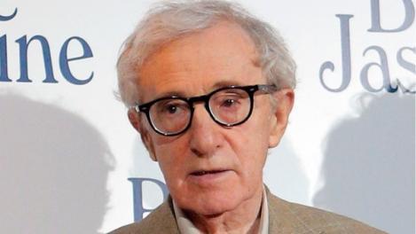 """Woody Allen spune că nu s-a gândit niciodată la retragere. """"Probabil voi muri filmând"""""""