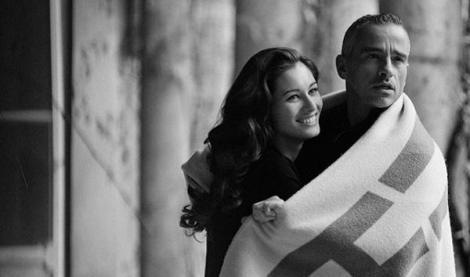 Cântărețul Eros Ramazzotti şi modelul Marica Pellegrinelli au anunțat că divorţează