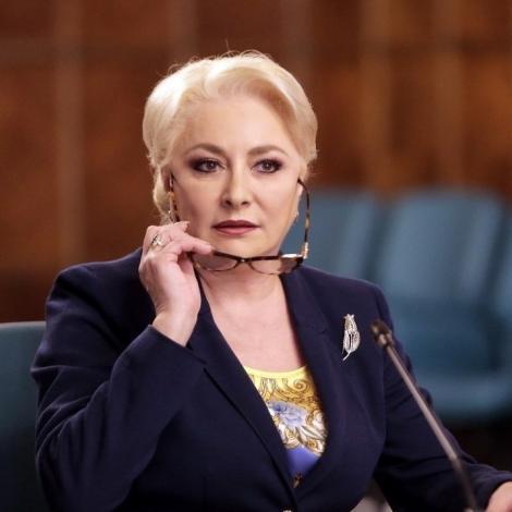 Dăncilă: Mulţumim, Simona, pentru încă o filă în istoria sportului românesc scrisă atât de frumos! Succes în marea finală!