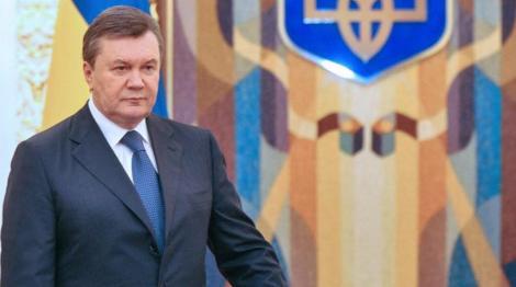 Tribunalul Uniunii Europene a anulat blocarea fondurilor fostului preşedinte ucrainean Viktor Ianukovici