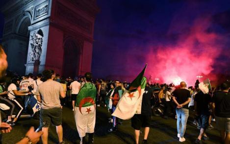 Algeria s-a calificat în semifinalele Cupei Africii pe Naţiuni, după ce a învins Coasta de Fildeş la loviturile de departajare