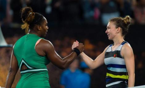Simona Halep - Serena Williams, Wimbledon 2019. Ce șanse are Simona potrivit caselor de pariuri