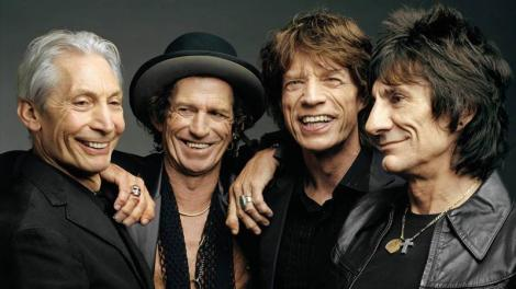 The Rolling Stones: 57 de ani de la primul concert susținut de trupă