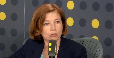"""Ministrul Florence Parly a dat asigurări că rachetele armatei franceze găsite în Libia nu se aflau """"pe mâna libienilor"""""""