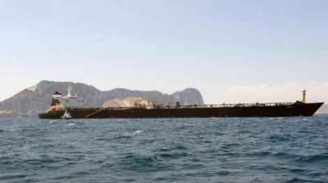 Iranul avertizează puterile occidentale să părăsească regiunea în urma crizei din zona Golfului Persic