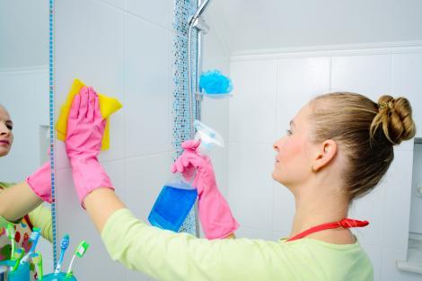 Locuri din casa ta care ascund mucegaiuri și bacterii. La ce să fii atent