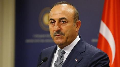 Turcia anunță că va continua să foreze după gaze în apele Ciprului până când guvernul ciprioţilor greci va accepta o propunere de cooperare