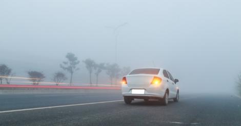 Meteo 15 iulie. ANM: cod galben de ceață în două județe din România