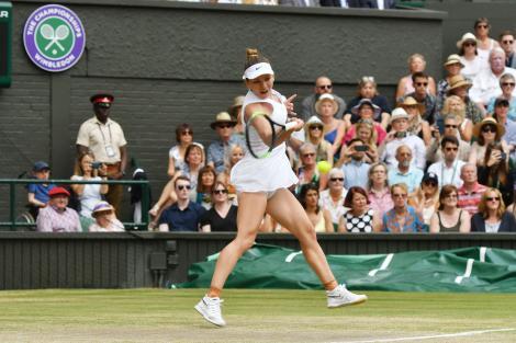 România, istorie la Wimbledon: imagini de colecție, de la Ilie Năstase, la Simona Halep