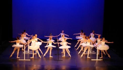 Coregrafi din Rusia, SUA şi Franţa, la a patra ediţie a Revolve Dance Festival de la Bucureşti