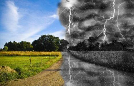 România, între ploi torențiale și temperaturi ce depășesc 30 de grade Celsius! Prognoza meteo pentru următoarele două săptămâni