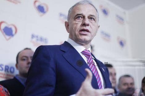 """Mircea Geoană, numit secretar general adjunct al NATO: """"E o recunoaştere a importantei contribuţii a României în cadrul NATO"""""""