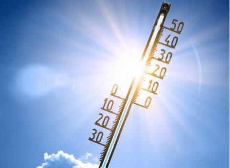 Vremea 18 iulie 2019. Prognoza meteo: continuă să se încălzească în România