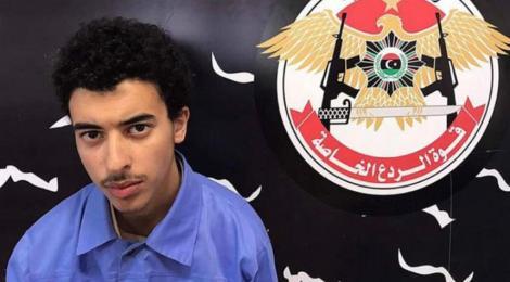 Fratele teroristului de la Manchester, Hashem Abedi, extrădat din Libia