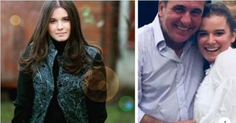 Fiica lui Gică Hagi, Kira, va debuta pe marile ecrane într-un film despre ororile Experimentului Pitești