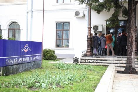 Prim-ministrul Viorica Dăncilă cere demiterea directorului CNAS şi a purtătorului de cuvânt al instituţiei, Daniel Osmanovici