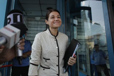 CSM a admis candidatura Corinei Corbu pentru funcţia de preşedinte al Înaltei Curţi de Casaţie şi Justiţie