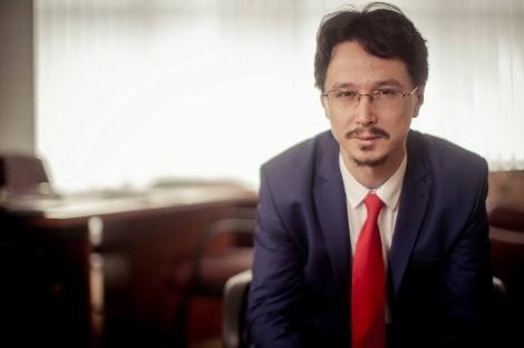 Judecătorul Cristi Dănileţ, cercetat disciplinar de Inspecţia Judiciară pentru mai multe declaraţii