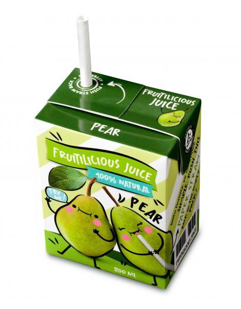 Tetra Pak anunţă că este prima companie de ambalaje din carton care introduce paiele din hârtie în Europa