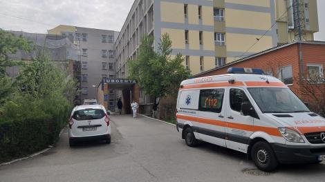 Un băiat de 13 ani, din Deva, muşcat de viperă în faţa blocului, a fost dus la spital, în Timişoara