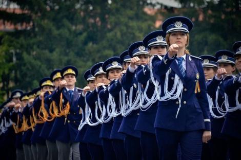 Admiterea în școlile MAI va fi mai ușoară! Instituția a anunțat schimbări majore la proba sportivă
