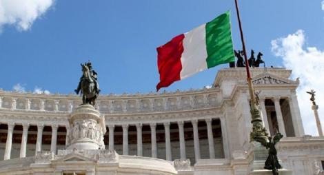 Italia a redus ţinta de deficit bugetar pentru 2019 la 2,04% din PIB, pentru a evita sancţiunile UE