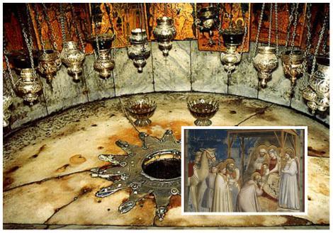 Descoperire misterioasă pe locul în care s-a născut Iisus! Oamenii de știință au confirmat că au găsit obiectul!