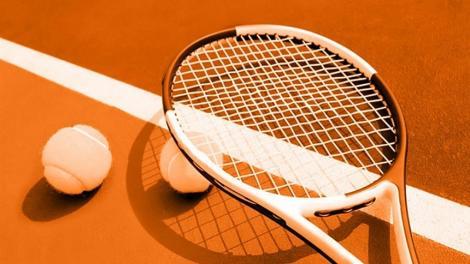 John Isner a câştigat turneul de tenis de la Newport, Dusan Lajovici s-a impus la Umag