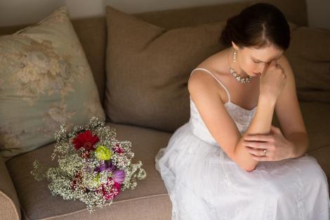 """Mireasa, în lacrimi în noaptea nunții, din cauza mirelui. """"N-o să-l iert niciodată pentru ce mi-a făcut!"""""""