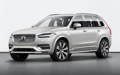 Peste jumătate de milion de mașini Volvo chemate în service. O defecțiune la motor poate provoca un incendiu