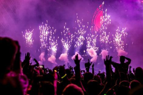 România câștigă la capitolul vizibilitate și turism! - Untold dictează piața de entertainment