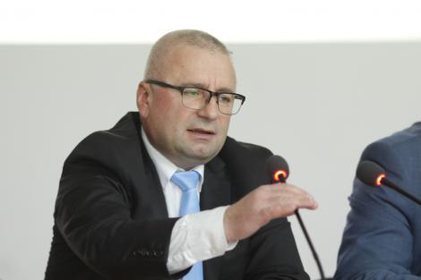 Delegarea lui Călin Nistor la şefia Direcţiei Naţionale Anticorupţie a fost prelungită de CSM cu şase luni